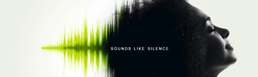 DOX acoustics - sounds like silence